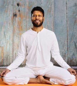 jogin Swami